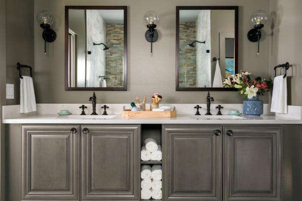 Bathroom Remodeling Look At More Than Just The Bathroom Faucet Designer Rooms